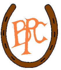 logo berwick pony club